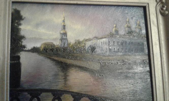 Koroleva Tatyana. Никольский Собор