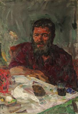 Владимир Георгиевич Гремитских. Иван