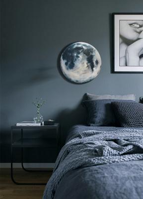 Alina Shustrova. Take down the moon