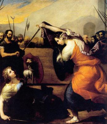 Jose de Ribera. Plot 13