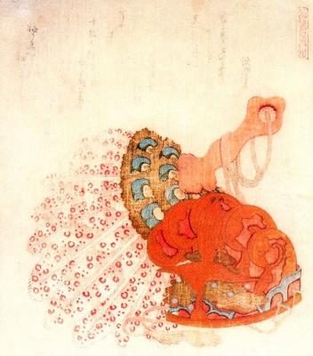 Яшима Гакутеи. Сюжет 14