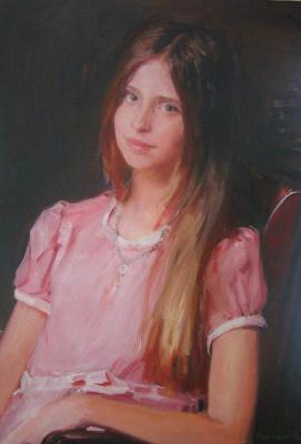 Renat Ramazanov. Sonia