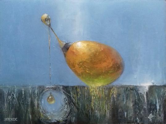 Vadim Vitalievich Safonov. Balance