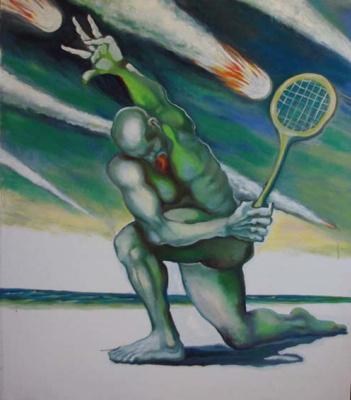 Сергей викторович чезганов. Chelyabinsk pin-pong.