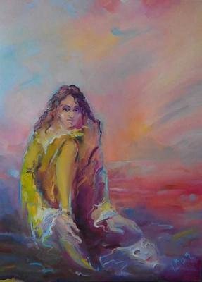 Larisa Baranova. Philip ll, future king of spain ------