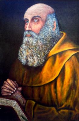 Франсиско Садорнил Сантамария. Сюжет 11