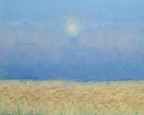 Svyatoslav Teofilovich Richter. Moon. China