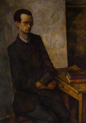 Diego Maria Rivera. Mathematician