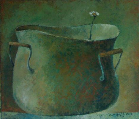 Tamaz Gogoladze. Одиночество
