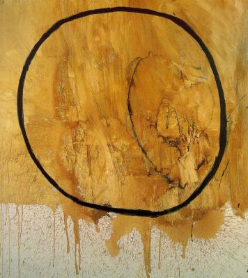 Jean-Michel Basquiat. Earth