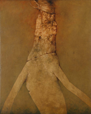 Jose Hernandez. Archetype I