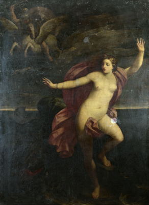 Guido Reni. Perseus and Andromeda
