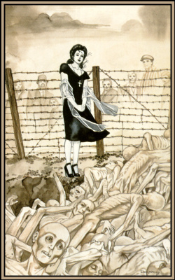 Коллин Доран. Смерть