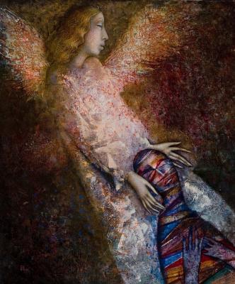 Александр Васильевич Печатнов. Руки ангела