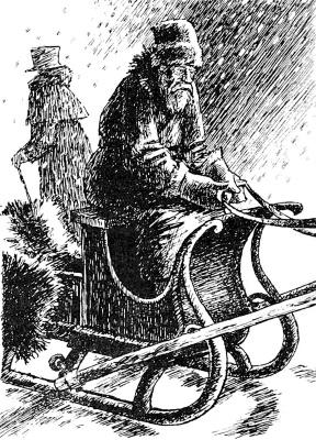 Alexander Vasilievich Kuzmin. Yearning. A.P. Chekhov.