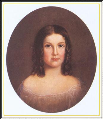 Мэри Джейн Пил. Клара