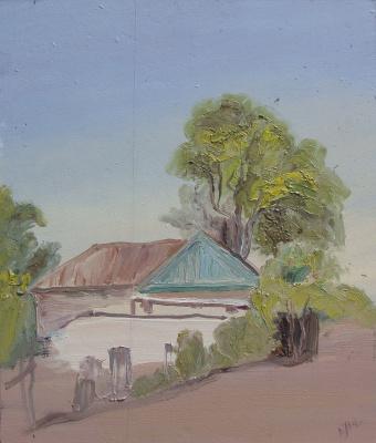 Elena Valyavina. Kumanskii study