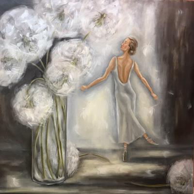 Наталия Васильевна Бутенко (Sky pearl). Вера