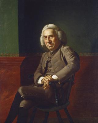 John Singleton Copley. Eleazer Ting