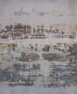 "Vladimir G. Bugaev. The ""archaeological space"" Sheet 5"