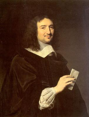 Филипп де Шампень. Жан-Батист Кольбер