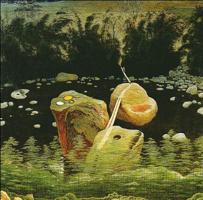 Цзянь Чонг Мин. Сюжет 29