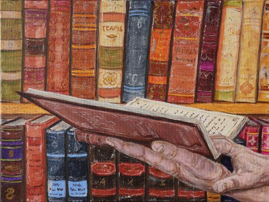 Dmitry Eremenko. History in books