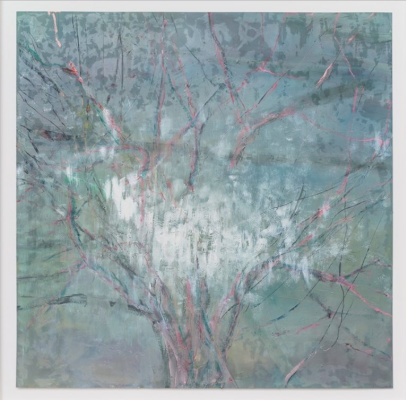Sabina Moritz. Tree