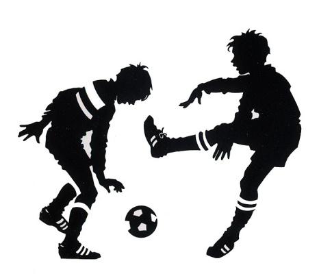 Лиз Кеён. Футбол