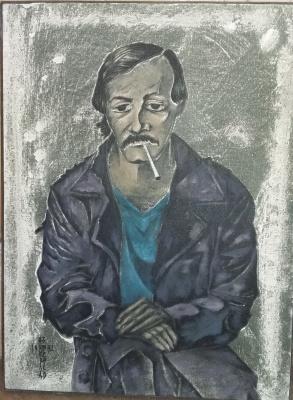 Nikolay Zverev. Marginal
