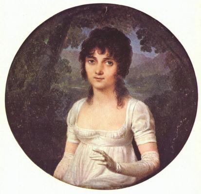 Жан-Батист Изабе. Кристиан Бойер