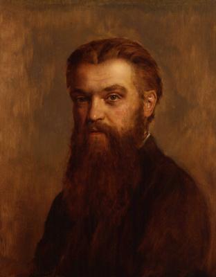 Джон Кольер. Уильям Клиффорд Кингдом. 1899