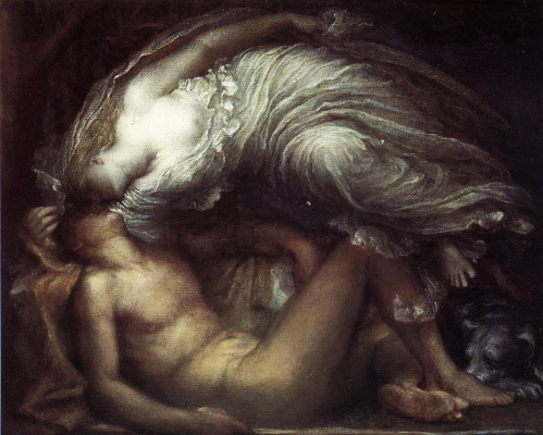 George Frederick Watts. Conclusion