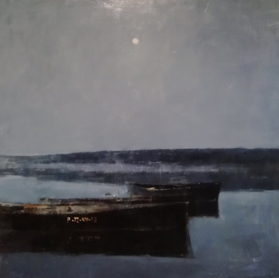 Alexander Kabin. White Nights.