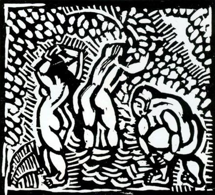 Raoul Dufy. Unity