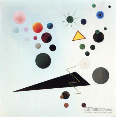 Рудольф Бауэр. Rounds and Triangles
