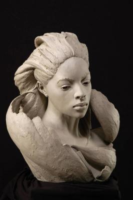 Филипп Фаро. Портретная скульптура 17