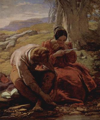 William Maredi. Sonnet