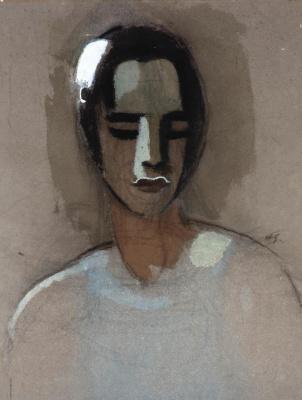 Helena Sophia Scherfbek. Girl from california