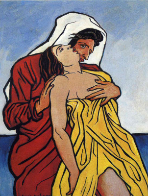 Francis Picabia. Salvation