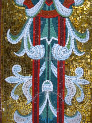 "Alexey Grishankov (Alegri). ""Mosaic-2"""
