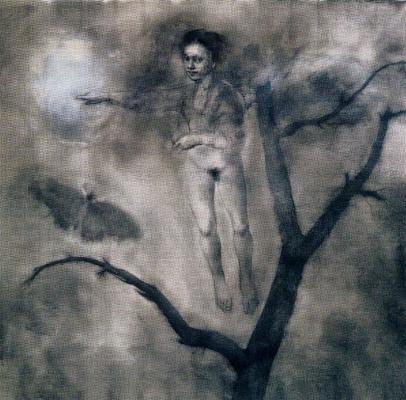 Эрнесто Фонтекилла. Дерево