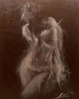 Sasha Vladimirovich Lis. Angel