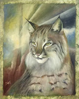 Alexey Chernov. Lynx