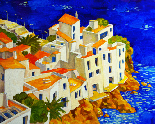 Alan Albegov. Balearic Islands