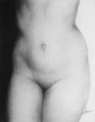 Ольга Акаси. Unknown Author