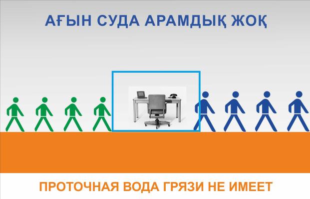Юрий Дмитриевич Новоселов. Проточная вода грязи не имеет