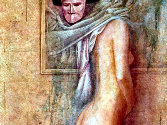 Хосе Корреа. Сюжет 9