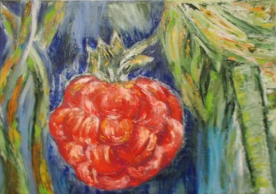 Irina Pavlovna Alekseeva. Fabulous Raspberry