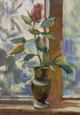 Ксения Хидаева. Роза